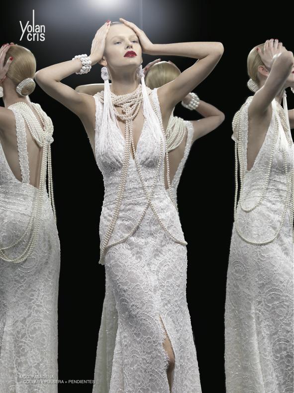 Yolan Cris haljine venčanica Salon Didier salon venčanica Beograd Venčanice za trudnice Najlepše večernje haljine Venčanice iznajmljivanje cena Haljine Venčanice