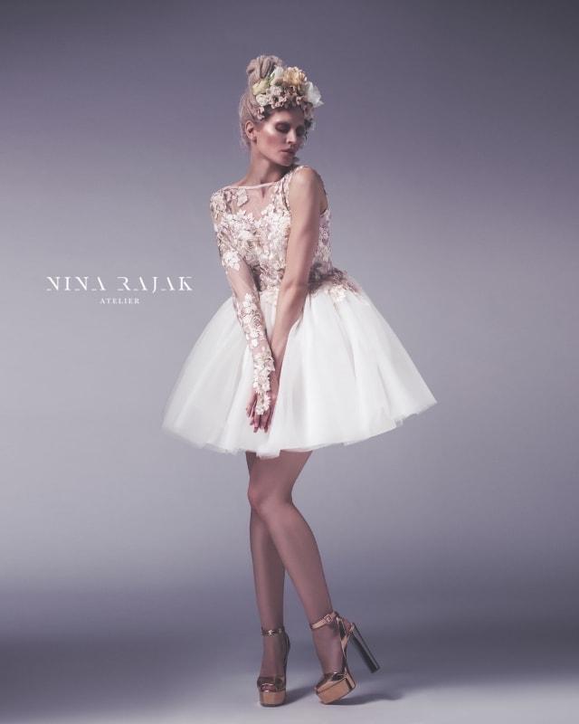 Nina Rajak Haljine